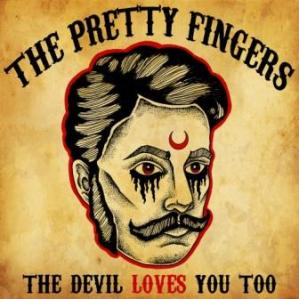 The Devil Loves You Too Single- Cover. web